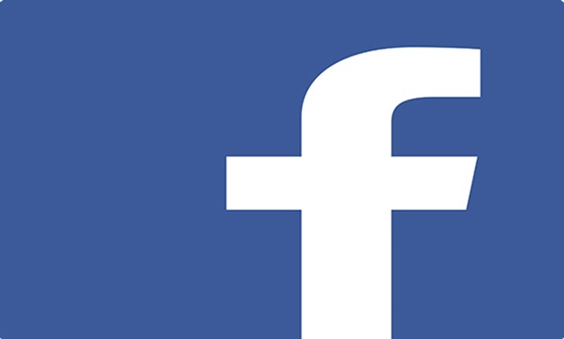 Facebook logo via Wikimedia Commons.