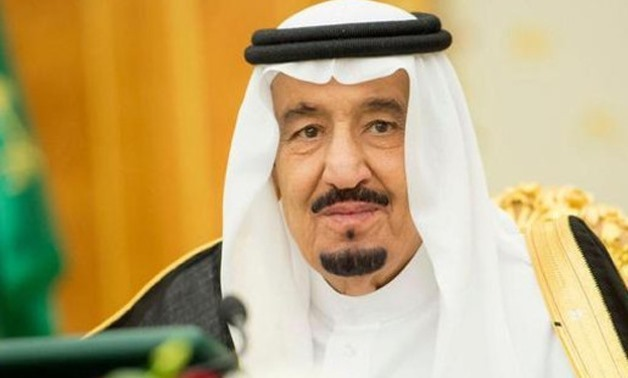 King Salman bin Abdel Aziz - File photo