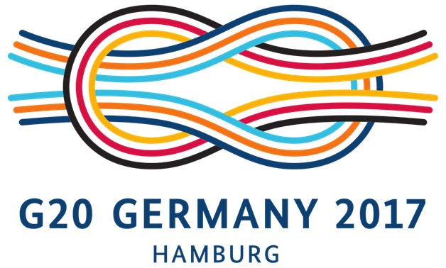 G20 2017 logo via wikimedia commons