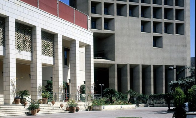 U.S. Embassy in Cairo – File Photo