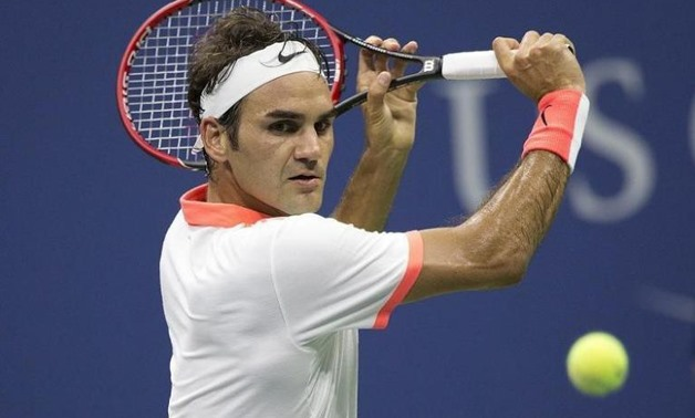 Federer won 3-0 over Zverev - Reuters