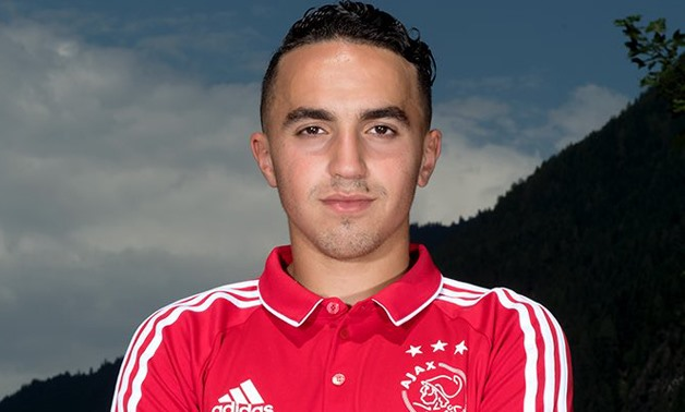 Abdelhak Nouri - Ajax fc official facebook page
