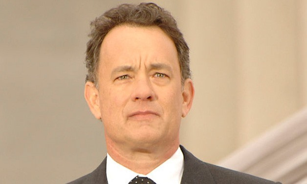 Tom Hanks - Courtesy of Wikimedia Commons