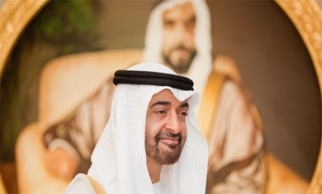 Sheikh Mohamed bin Zayed Al Nahyan- Wikipedia
