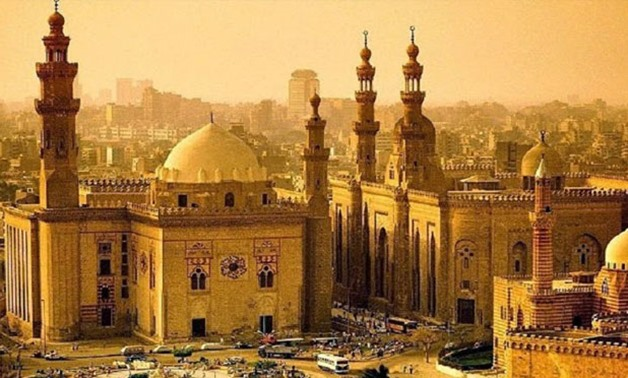 Egypt moves to protect Islamic heritage sites CC