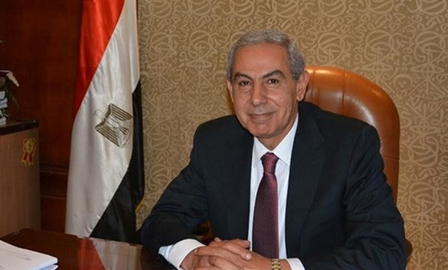 Minister of Trade Tarek Kabil - File Photo