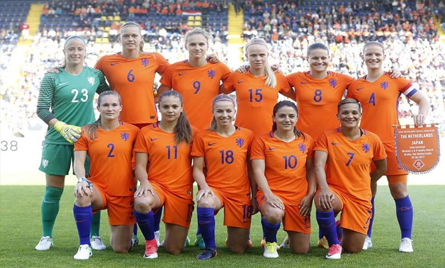 Preview: Women's 2017 Euro kicks off this Sunday