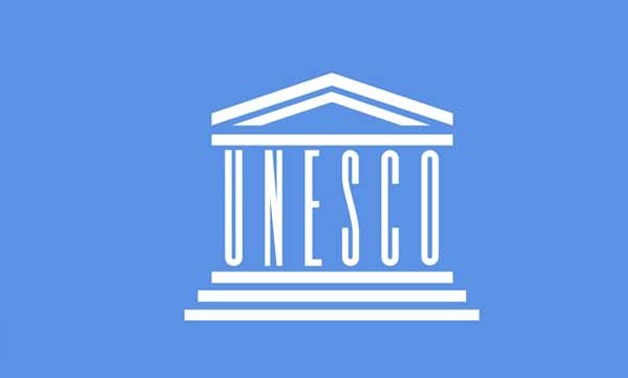 UNESCO logo - Press Image
