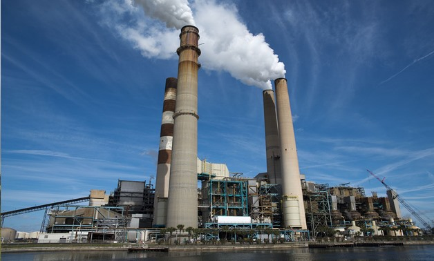 Power plant - File photo/Pixabay
