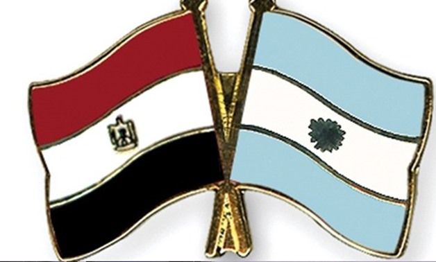 Egypt and Argentina - State Information Service (SIS) official website