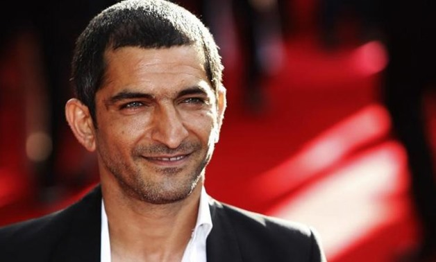 Amr Waked- Official facebook page