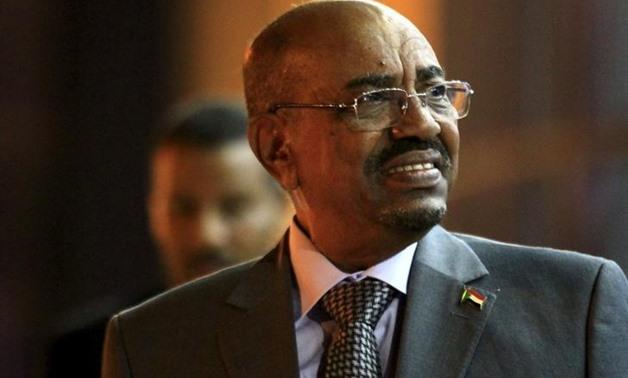 Sudan's President Omar al-Bashir - Reuters