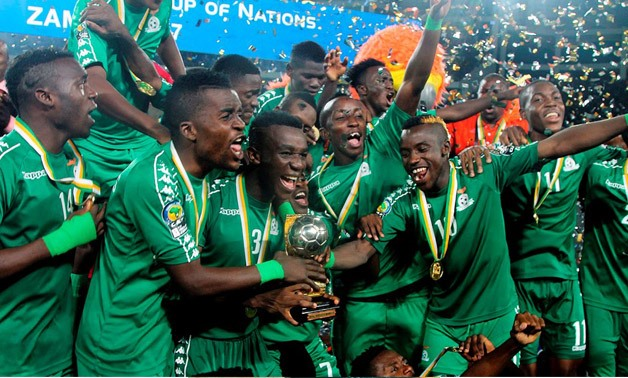 African Cup of Nations system to be changed – FIFA.COM