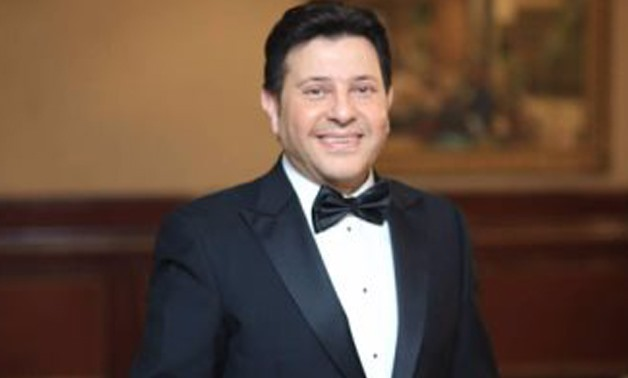 Hany Shaker-File Photo