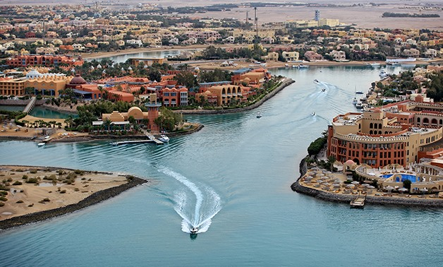 Photo courtesy of El Gouna