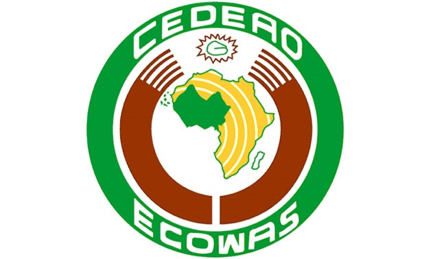 Economic Community of West African States logo - Official website