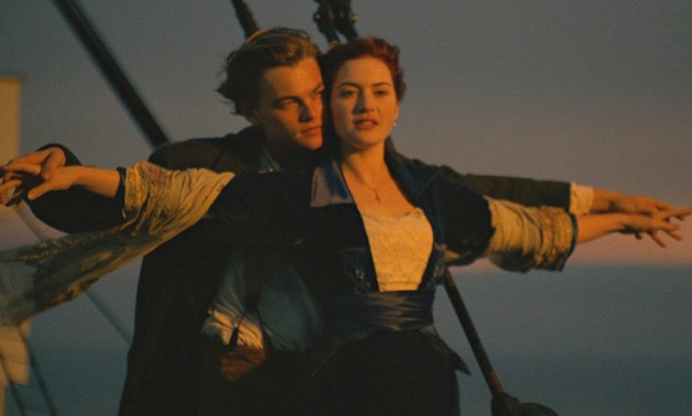 Titanic stars Leonardo DiCaprio and Kate Winslet – Courtesy of Flickr/Aussie~mobs