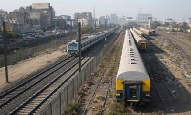 egyptian railway sector Parliament gave its approval on sunday to legal amendments aimed at attracting local and foreign private investment in the railways and regulating the debt-laden egyptian railway authority.