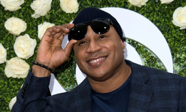 "LL Cool J, whose real name is James Todd Smith, was hailed by Kennedy Center chairman David Rubenstein for having ""taught the world how to rhyme as one of the pioneers of the Hip Hop phenomenon"""