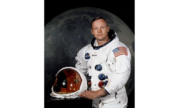 Neil Armstrong-Wikimedia Commons
