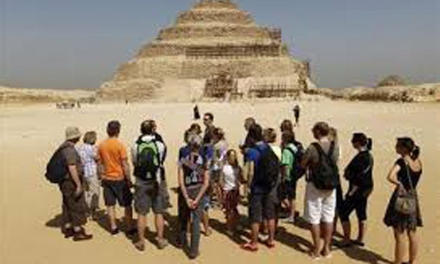 Tourism in Egypt - Reuters