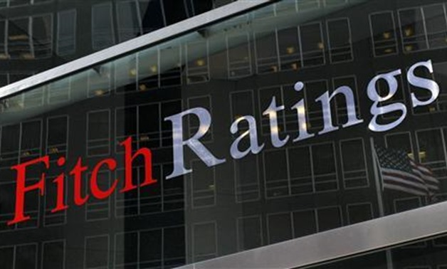 FILE - Fitch Ratings