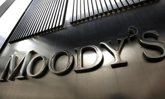 Moody's - REUTERS