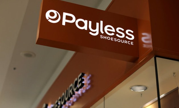 A Payless ShoeSource store is pictured in El Cajon, California, U.S., August 8, 2017. REUTERS