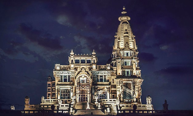 Baron Palace - via Wikipedia Commons