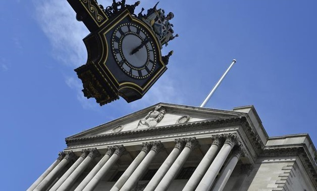 Image result for Bank of England chief economist calls for rate rise, MPC give new QE guidance
