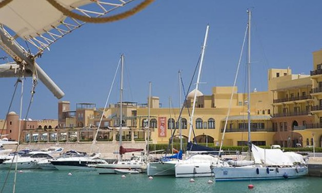 Hurghada port- Jeep Safari Adventure CC