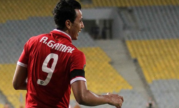 Amr Gamal wants to play more to prove himself to Cuper – Egypt Today