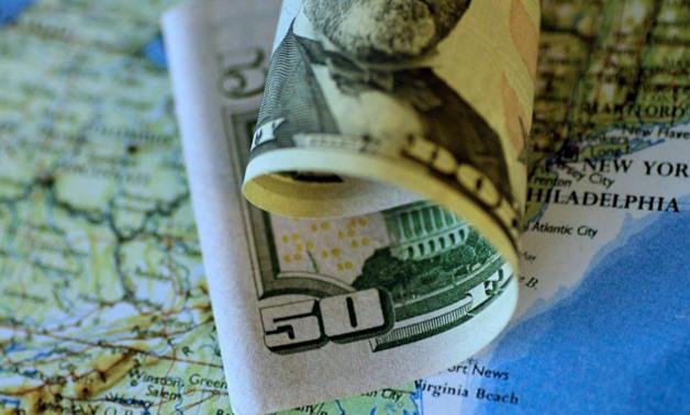 A U.S. Dollar note - Reuters/Thomas White/Illustration Photo