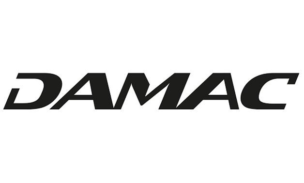 DAMAC logo - Wikipedia Commons/ Bashar Khallouf