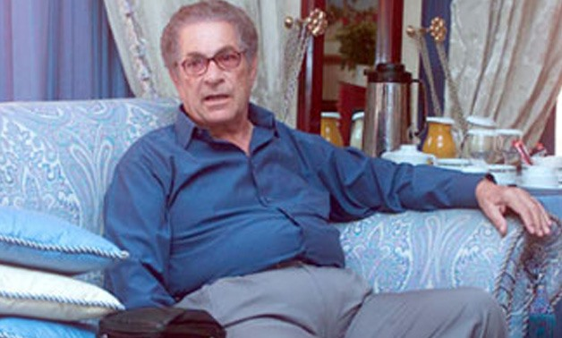 Writer Anis Mansour - File Photo
