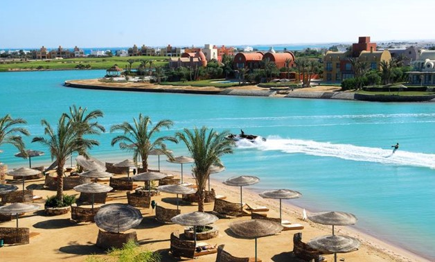 Resort in El Gouna - Orascom Development Website