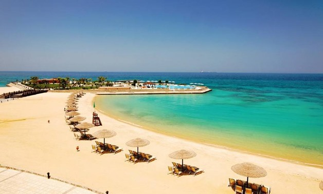 Ain Sokhna – Best places in Egypt