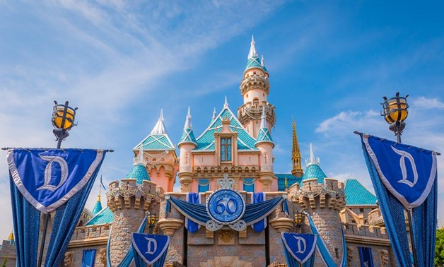 Disneyland- Official Facebook Page
