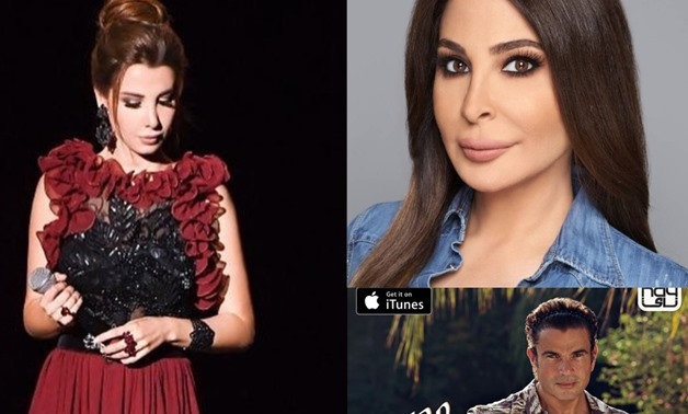 Most influential Arab celebrities - Egypt Today