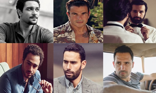 Best dressed men of 2017 – Egypt Today