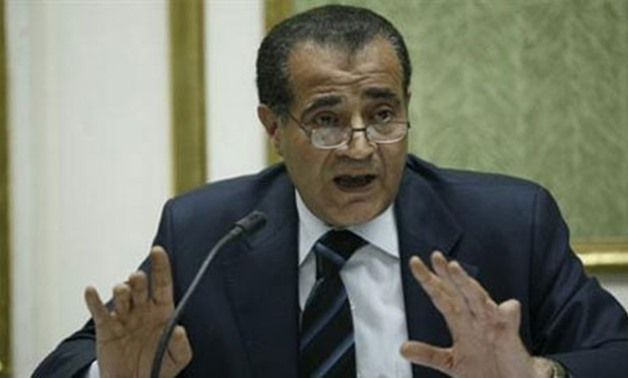 Supply and Internal Trade Minister Ali Moselhi - File photo