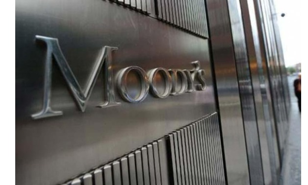 Moody's - Photo courtesy to Reuters