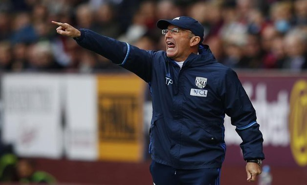 Pulis started the season well – Reuters