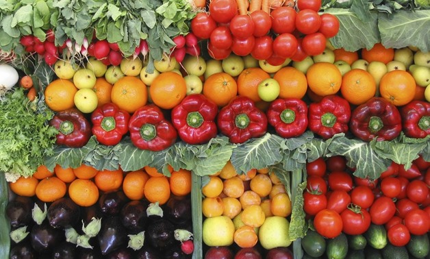 Fruits and vegetables - REUTERS
