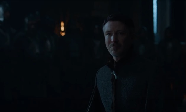 Game of Thrones Petyr Baelish – Matthew – YouTube Still