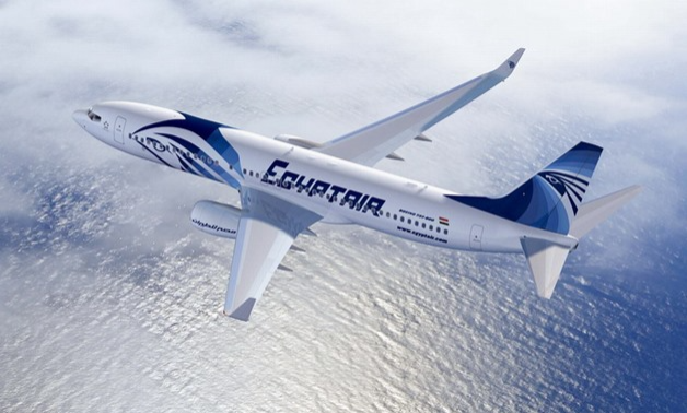 EgyptAir flight - File