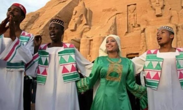 Nubians celebrate the World Nubian Day which falls on July 7 annually - ET