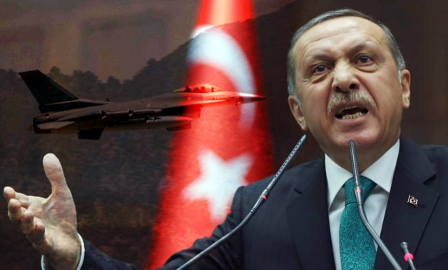 Tensions between Turkey and Greece have been escalating as both sides vow to defend their territorial rights