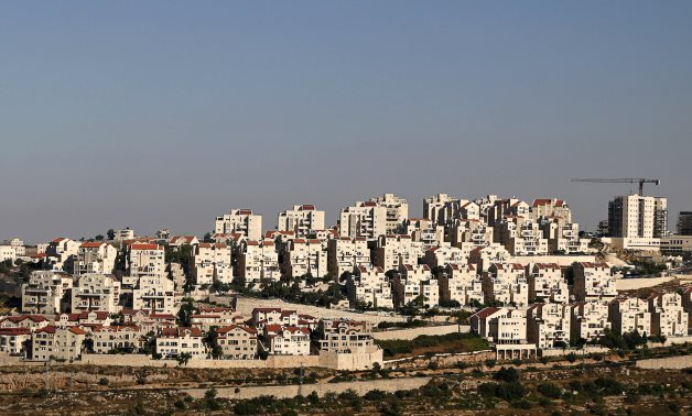 A view shows the Israeli settlement of Efrat in the Gush Etzion settlement block in the Israeli-occupied West Bank, June 30, 2020. Picture taken June 30, 2020. REUTERS/Ammar Awad