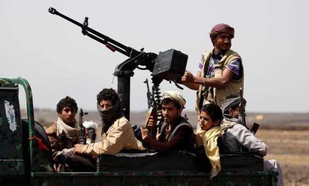 Yemen's Houthis: We bombed military installations in Saudi